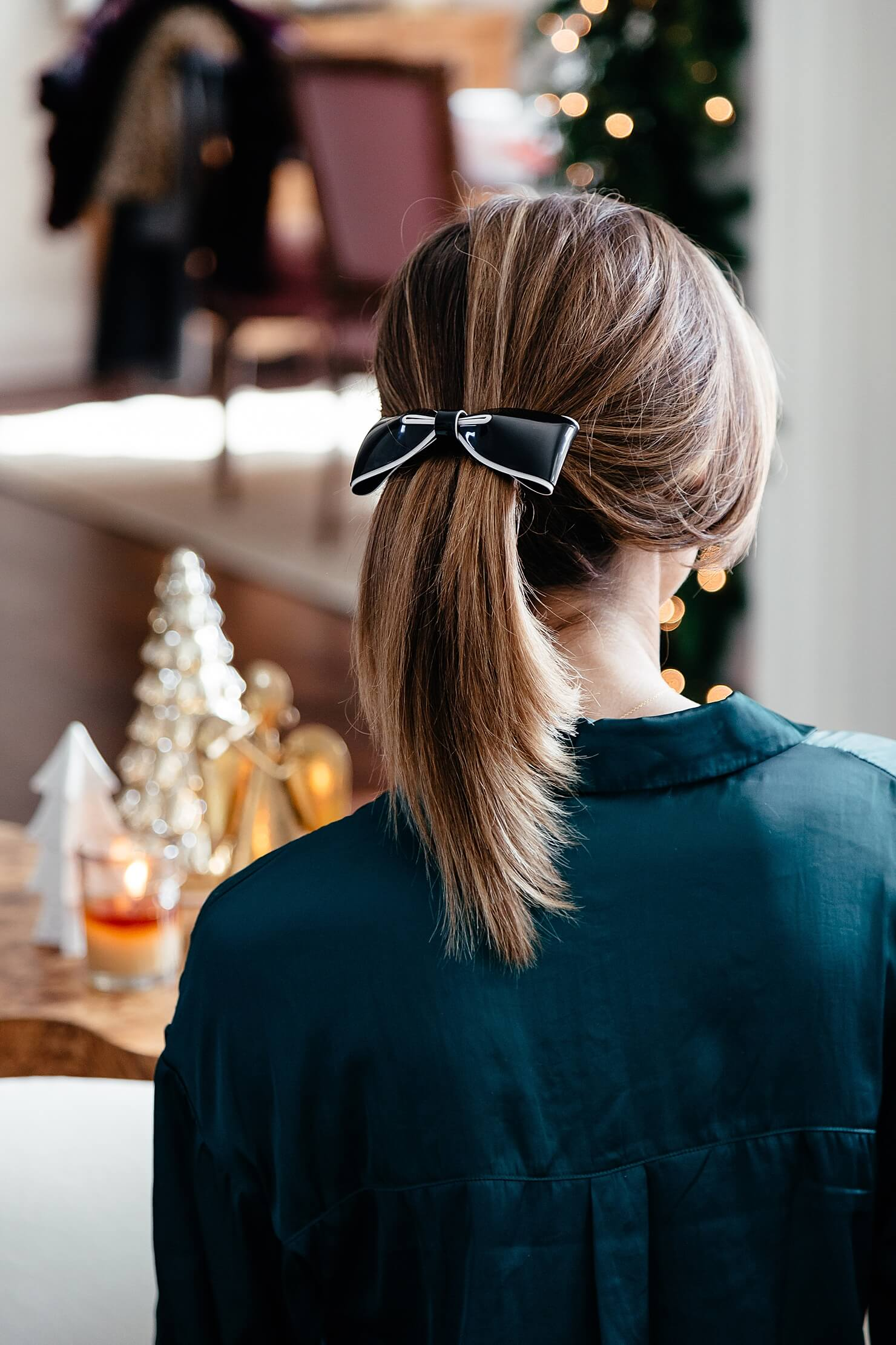 Holiday party Hairstyle ideas 2